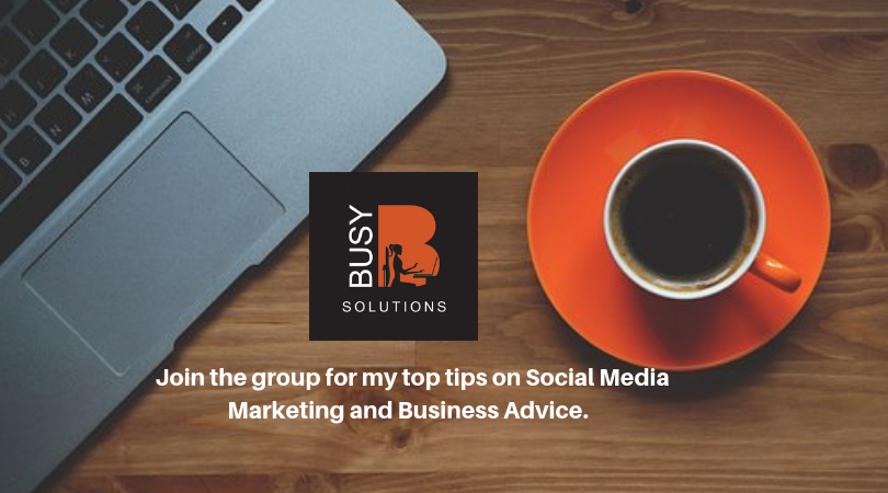 A Facebook Group can help businesses to grow online!